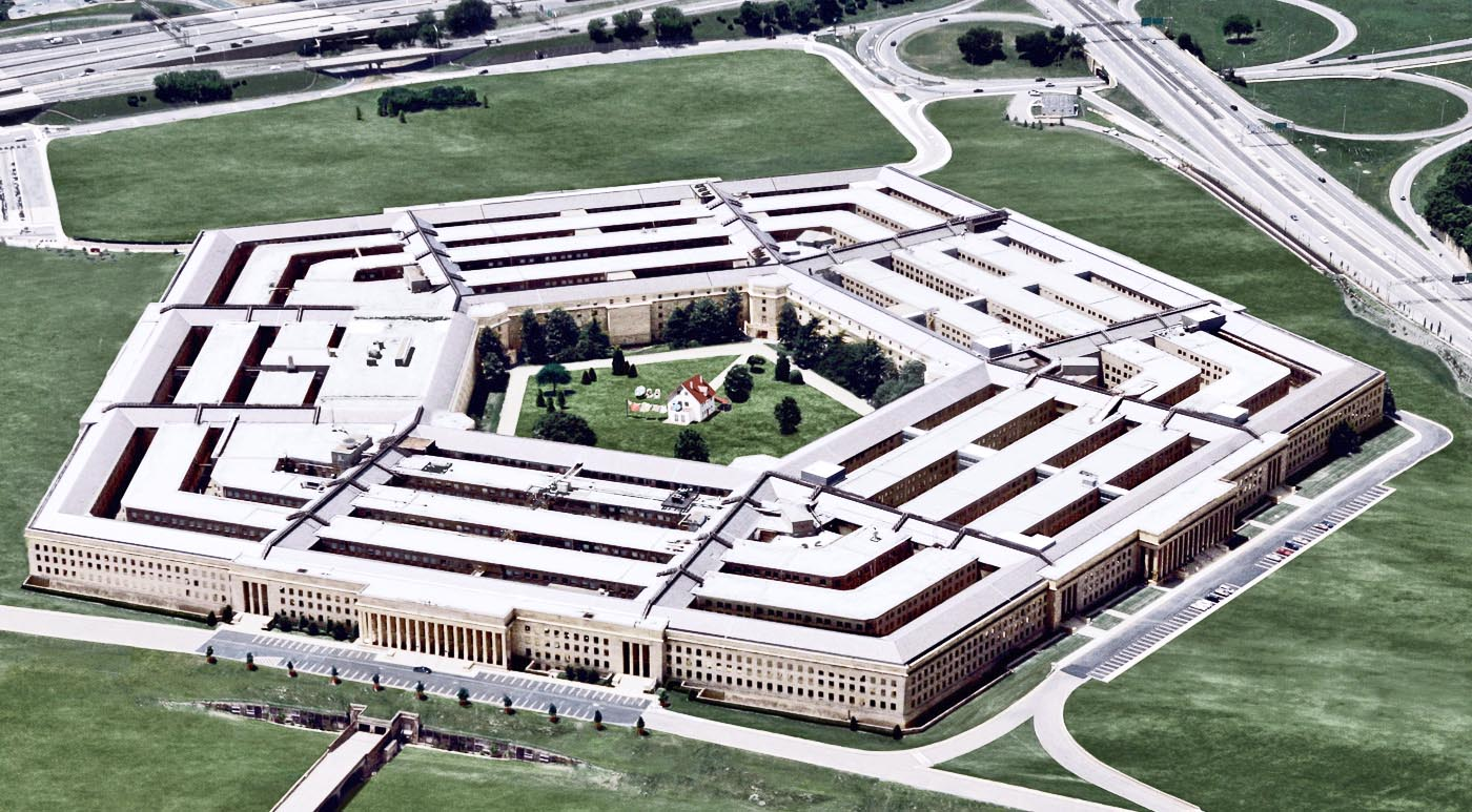 Secret Pentagon study found $125B in wasted spending