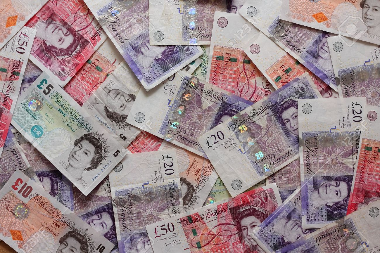 British Pound Strengthens Prior To Court Ruling