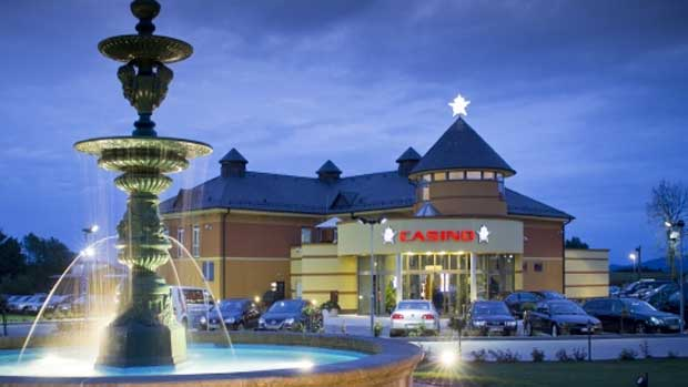 Casino Rozvadov Kings