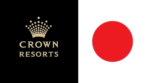 Crown Resorts To Focus On Japan