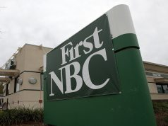 Louisiana NBC Bank Failure