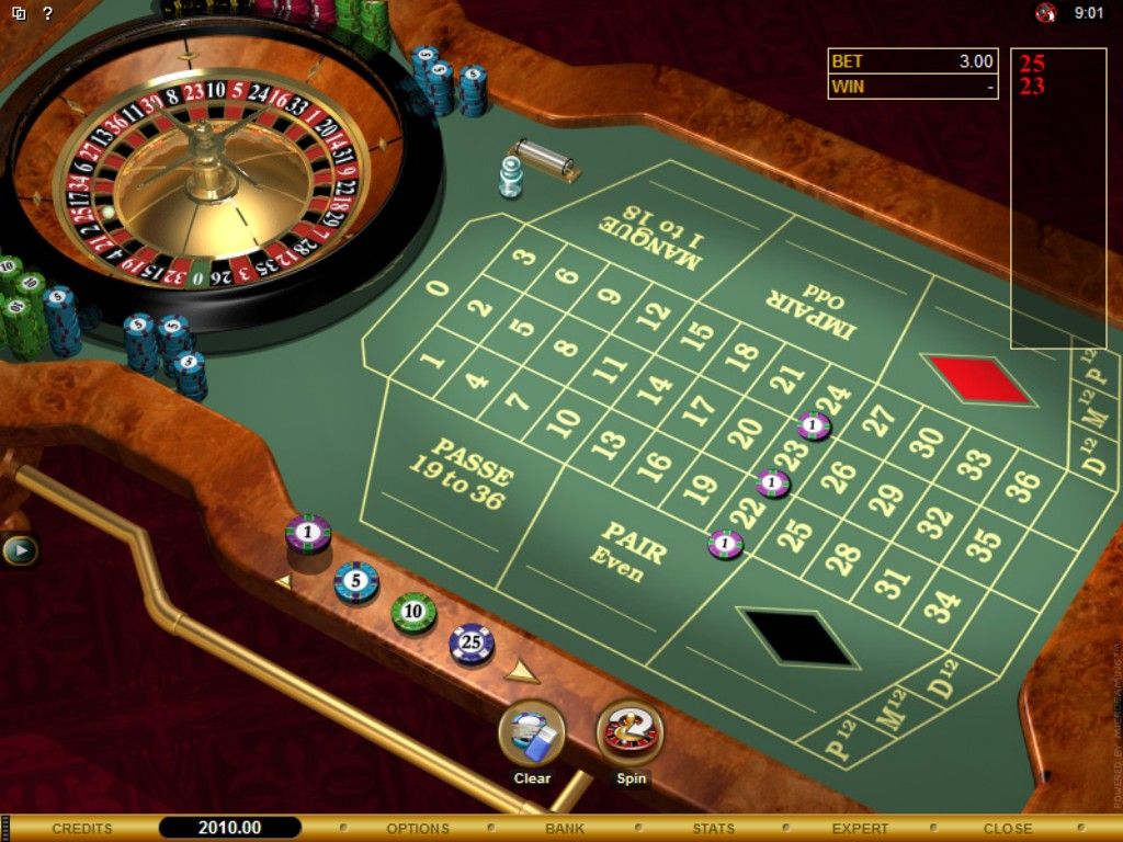 Russian roulette at casino blackjack computer game free download