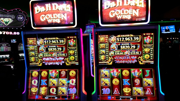 Vegas slots win comps slots in canton ohio