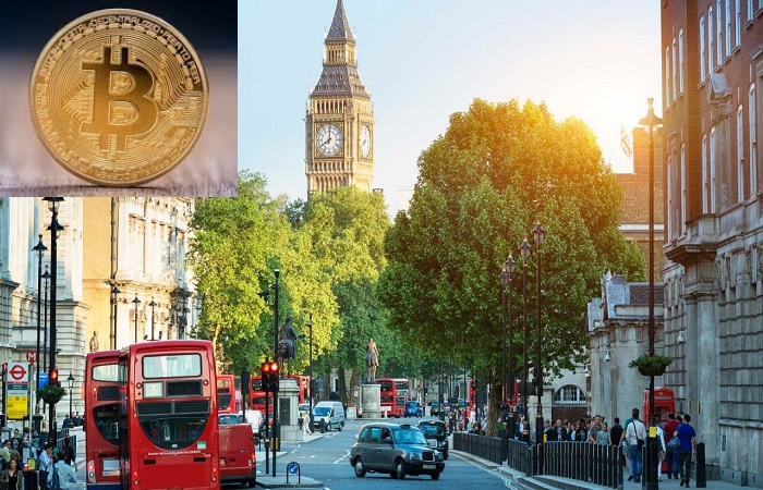 Cryptocurrency Linked To Sterling To Be Created By The Bank of England