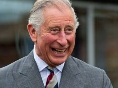 Prince Charles a King in the Making
