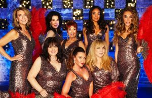 Ladies Night Real Full Monty