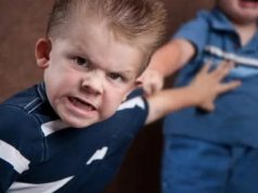 Behavior Problems in Children
